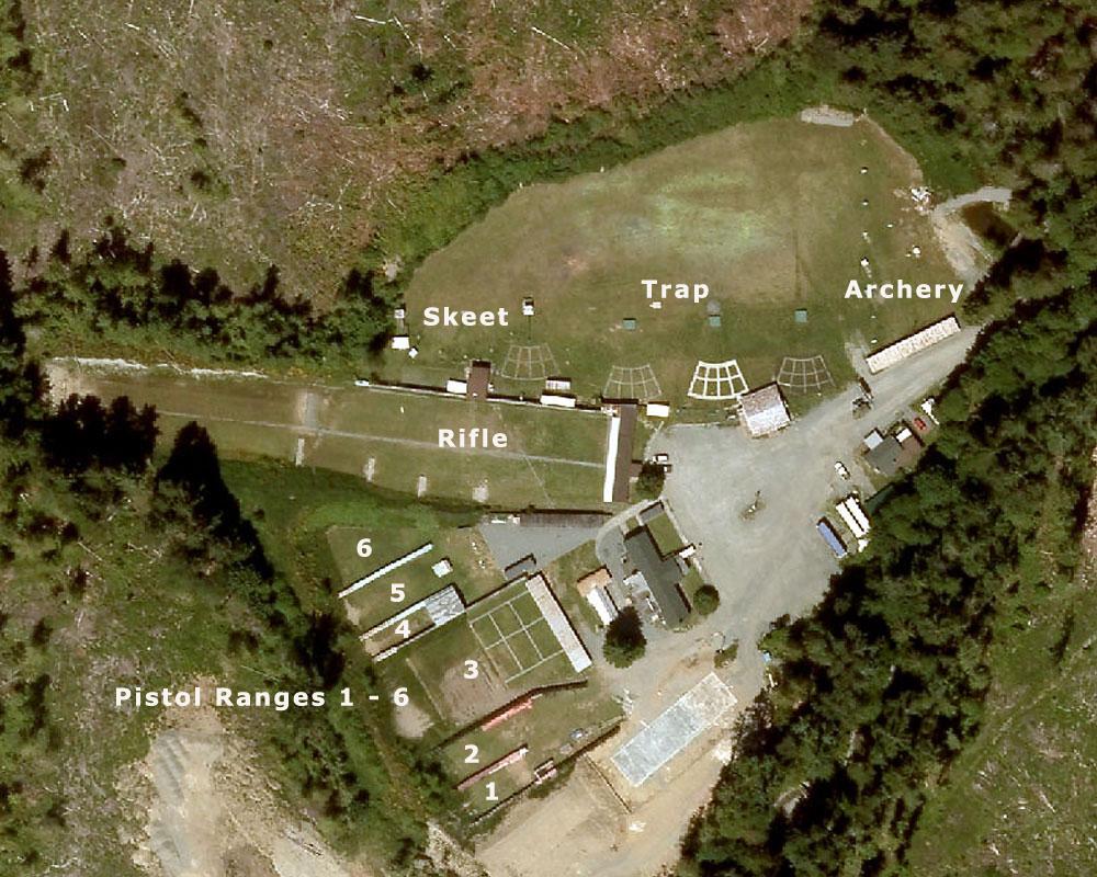 Property & layout range layout